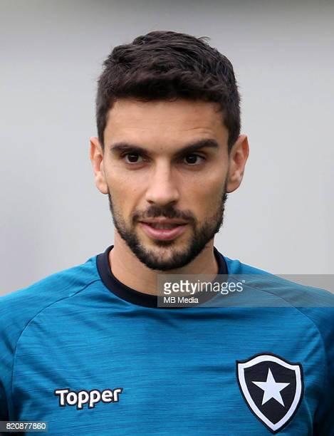Brazilian Football League Serie A / 'n 'nRodrigo Pimpao Vianna