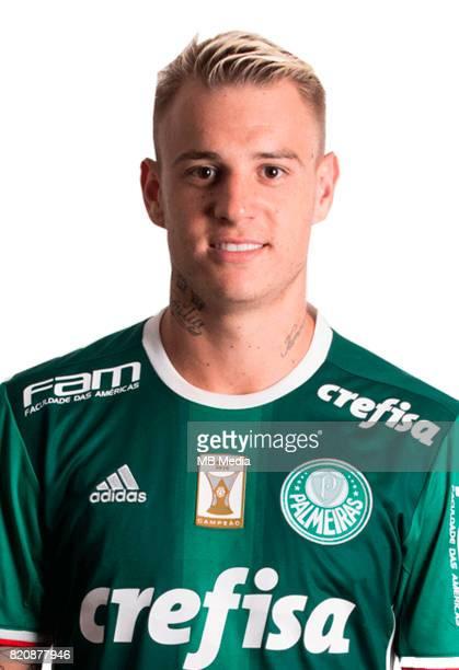 Brazilian Football League Serie A / 'n 'nRoger Krug Guedes