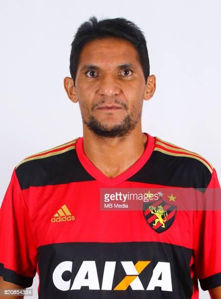 Brazilian Football League Serie A / 'n 'nSeverino dos Ramos Durval da Silva Durval