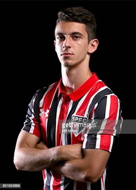 Brazilian Football League Serie A / 'n 'nShaylon Kallyson Cardozo ' Shaylon '