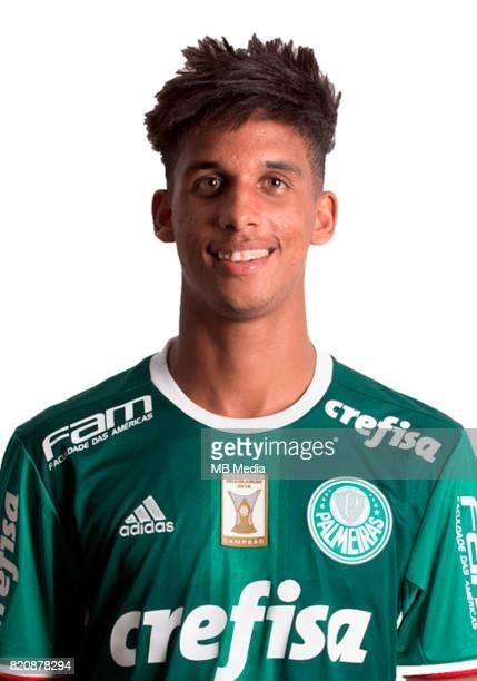 Brazilian Football League Serie A / 'n 'nVictor Hugo Santana Carvalho Vitinho