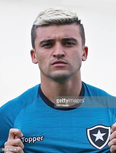 Brazilian Football League Serie A / 'n 'nVictor Luis Chuab Zamblauska