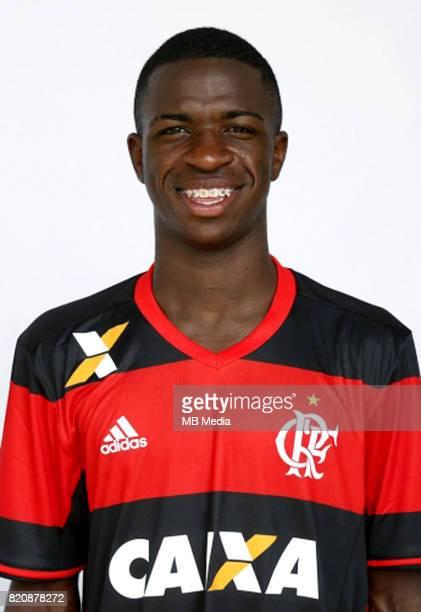 Brazilian Football League Serie A / 'n 'nVinicius de Oliveira Junior