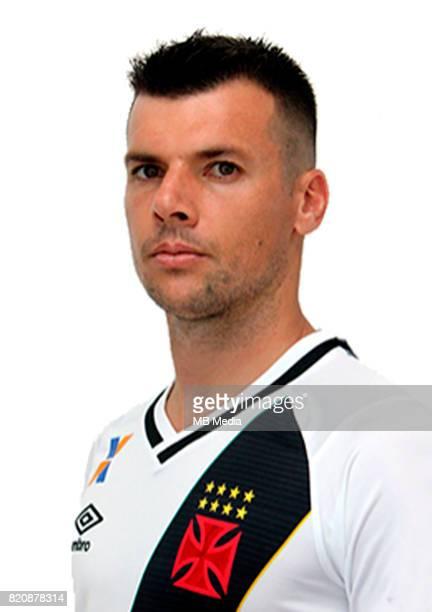 Brazilian Football League Serie A / 'n 'nWagner Ferreira dos Santos