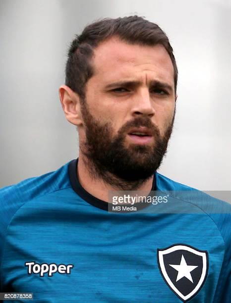 Brazilian Football League Serie A / 'n 'nWalter Damian Montillo
