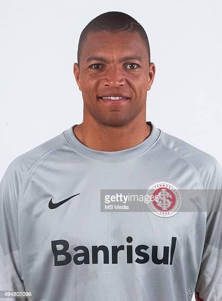 Brazilian Football League Serie A / Nelson de Jesus e Silva ' Dida '
