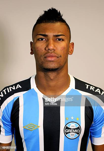 Brazilian Football League Serie A / Walace Souza Silva ' Walace '