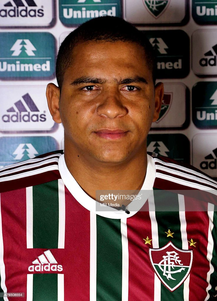 Brazilian Football League Serie A / - Walter Henrique da Silva ' Walter '