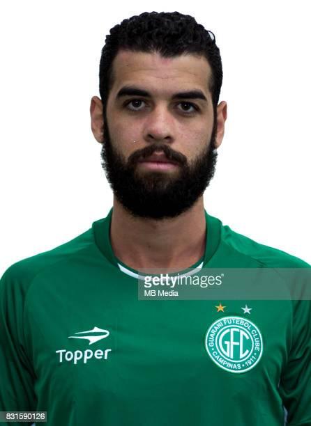 Brazilian Football League Serie B 2017 / 'n 'nAlef Vieira dos Santos ' Alef '