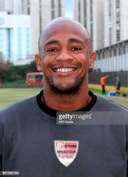 Brazilian Football League Serie B 2017 / 'n 'nAlexandro da Silva Batista ' Alexandro '
