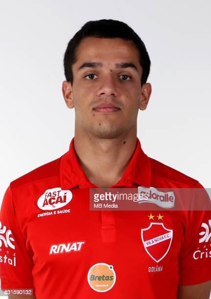 Brazilian Football League Serie B 2017 / 'n 'nAlipio Duarte Brandao ' Alipio '