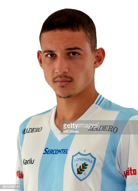 Brazilian Football League Serie B 2017 / 'n 'nAlisson Pelegrini Safira ' Alisson Safira '