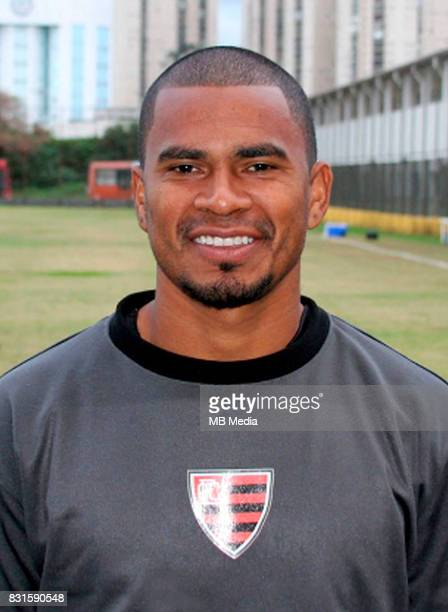 Brazilian Football League Serie B 2017 / 'n 'nAnderson Soares da Silva ' Mazinho '