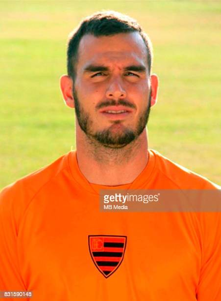 Brazilian Football League Serie B 2017 / 'n 'nAndre Dias Campos ' Andre Dias '