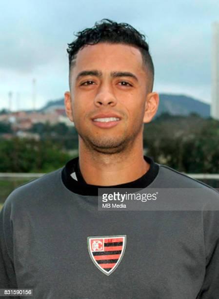Brazilian Football League Serie B 2017 / 'n 'nAndre Vinicius Lima de Oliveira ' Andre Vinicius '