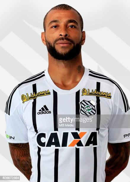 Brazilian Football League Serie B 2017 / 'n 'nAntonio Ferreira de Oliveira Junior