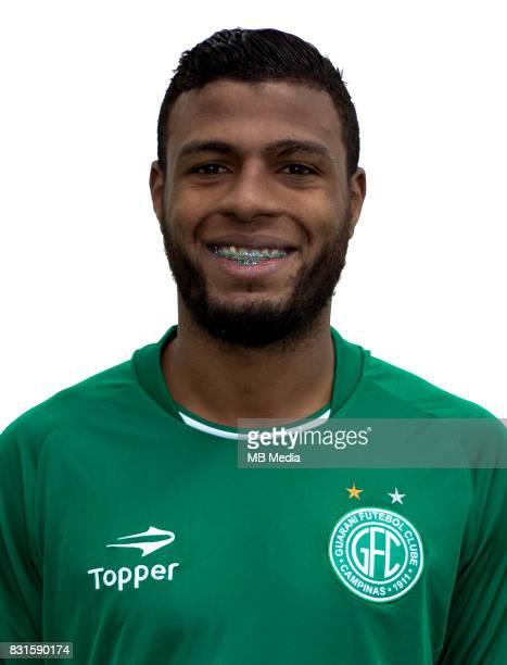 Brazilian Football League Serie B 2017 / 'n 'nAuremir Evangelista dos Santos ' Auremir '