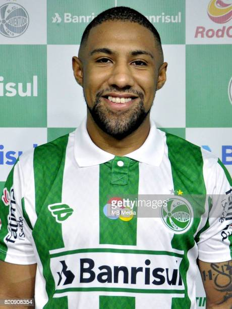 Brazilian Football League Serie B 2017 / 'n 'nCristiano da Silva Vidal