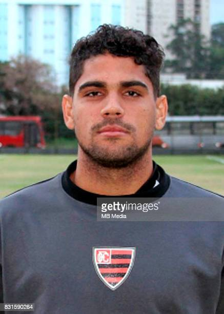 Brazilian Football League Serie B 2017 / 'n 'nDaniel Fortunato Borges ' Daniel Borges '