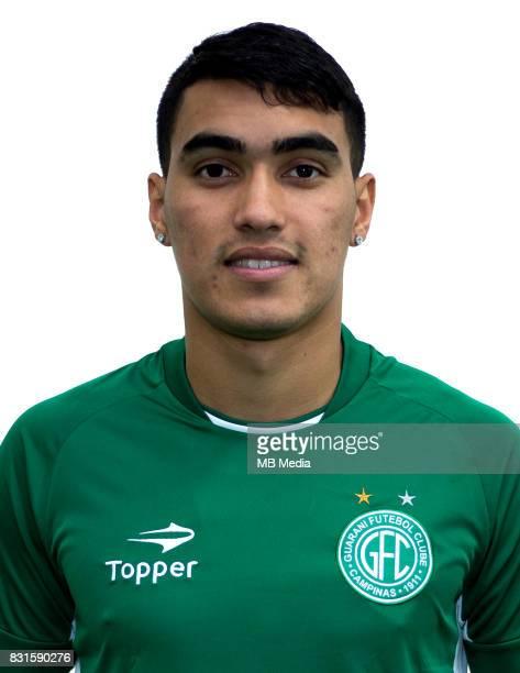 Brazilian Football League Serie B 2017 / 'n 'nDenner Nascimento da Luz ' Denner '