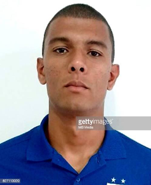 Brazilian Football League Serie B 2017 / 'n 'nDouglas Baldini Lopes