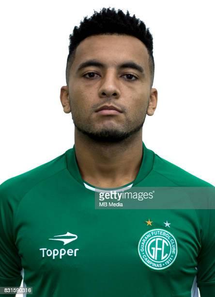 Brazilian Football League Serie B 2017 / 'n 'nEvandro Rodrigues Florencio ' Evandro '