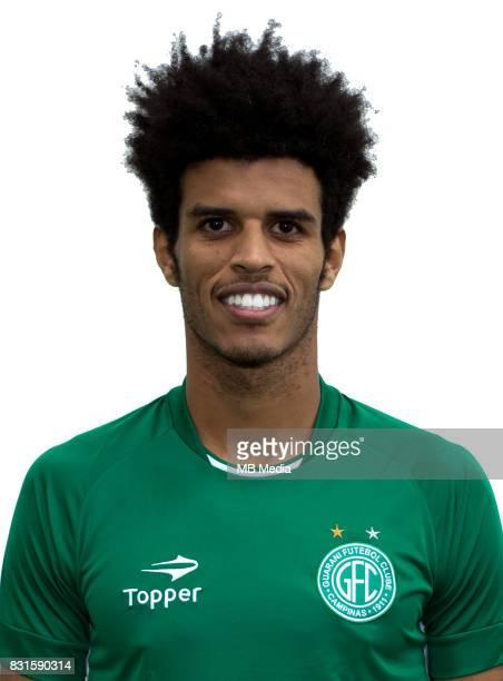 Brazilian Football League Serie B 2017 / 'n 'nEwerton Ribeiro Pascoa ' Ewerton Pascoa '