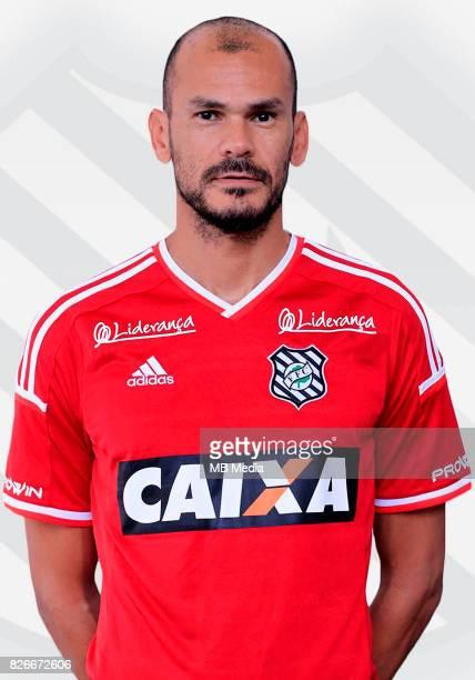 Brazilian Football League Serie B 2017 / 'n 'nFabio