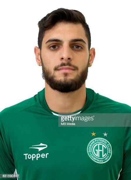 Brazilian Football League Serie B 2017 / 'n 'nGabriel Leite Borges ' Gabriel Leite '