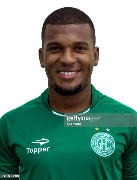 Brazilian Football League Serie B 2017 / 'n 'nGenilson Ventura Mendes de Oliveira ' Genilson '