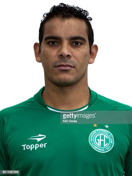 Brazilian Football League Serie B 2017 / 'n 'nGilton Ribeiro