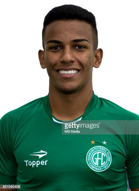 Brazilian Football League Serie B 2017 / 'n 'nGustavo Salomao
