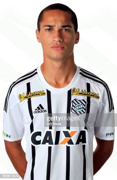 Brazilian Football League Serie B 2017 / 'n 'nJean