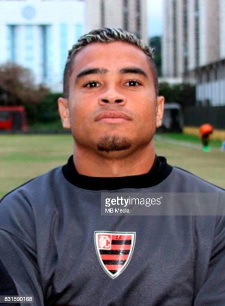 Brazilian Football League Serie B 2017 / 'n 'nJoao Roberto Custodio ' Betinho '