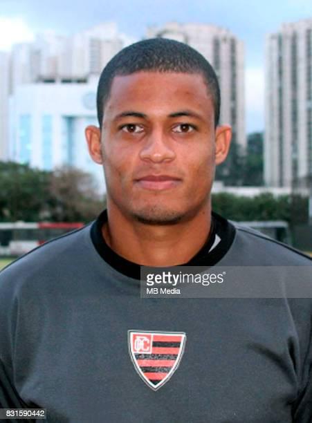 Brazilian Football League Serie B 2017 / 'n 'nJoílson De Jesus Cardoso ' Joílson '