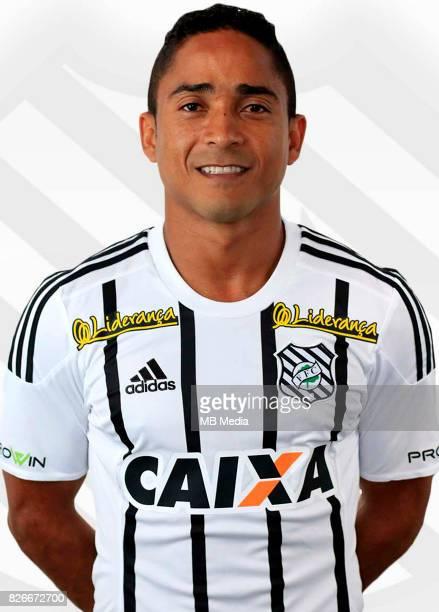 Brazilian Football League Serie B 2017 / 'n 'nJorge Henrique de Souza
