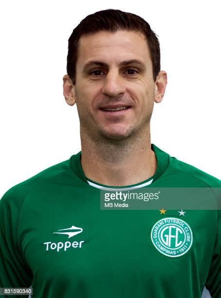 Brazilian Football League Serie B 2017 / 'n 'nJose Fernando Fumagalli ' Fumagalli '