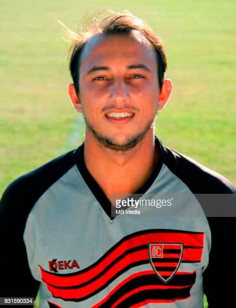Brazilian Football League Serie B 2017 / 'n 'nJose Fernando Oliveira de Aguiar Junior ' Fernando '