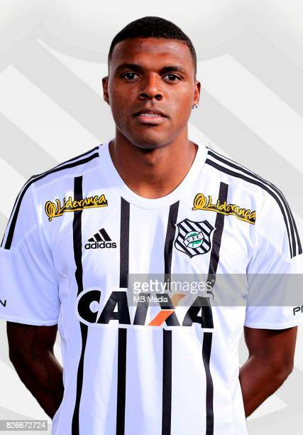 Brazilian Football League Serie B 2017 / 'n 'nJulio Cesar Machado Colares ' Julinho '