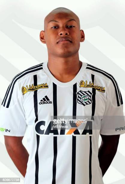 Brazilian Football League Serie B 2017 / 'n 'nKaue Patrick dos Santos