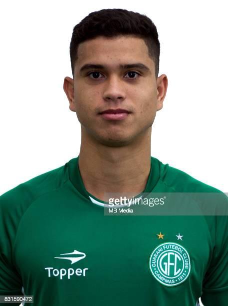 Brazilian Football League Serie B 2017 / 'n 'nKevin Peterson dos Santos Silva ' Kevin Silva '