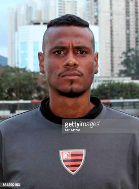 Brazilian Football League Serie B 2017 / 'n 'nLeandro Amaro dos Santos Ferreira ' Leandro Amaro '