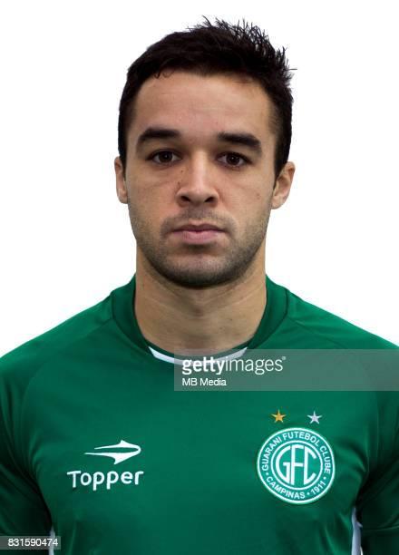 Brazilian Football League Serie B 2017 / 'n 'nLenon Fernandes Ribeiro ' Lenon '