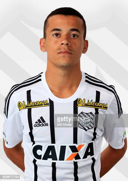 Brazilian Football League Serie B 2017 / 'n 'nLuidy Viegas