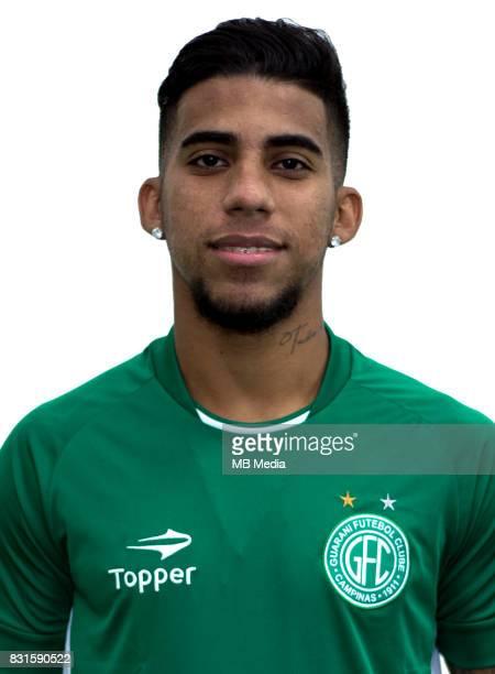 Brazilian Football League Serie B 2017 / 'n 'nLuiz Fernando Macedo dos Santos ' Luiz Fernando '