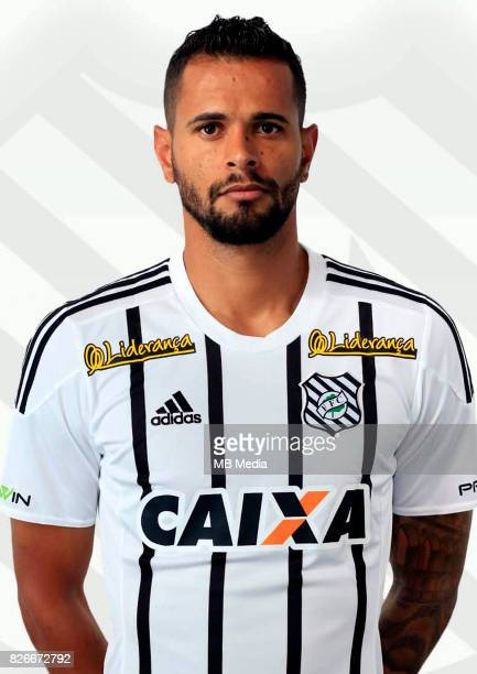 Brazilian Football League Serie B 2017 / 'n 'nNaylhor Bispo de Souza Junior
