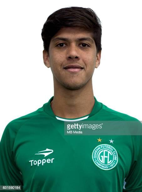 Brazilian Football League Serie B 2017 / 'n 'nRoberto Pimenta Vinagre ' Betinho '