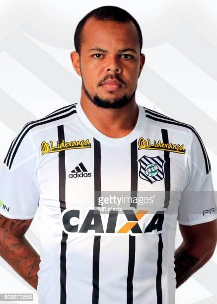 Brazilian Football League Serie B 2017 / 'n 'nRosimar Amancio ' Bill '
