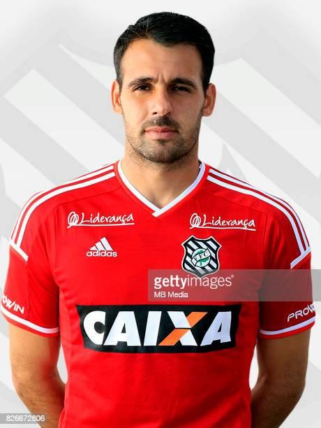 Brazilian Football League Serie B 2017 / 'n 'nSaulo Squarsone Rodrigues dos Santos