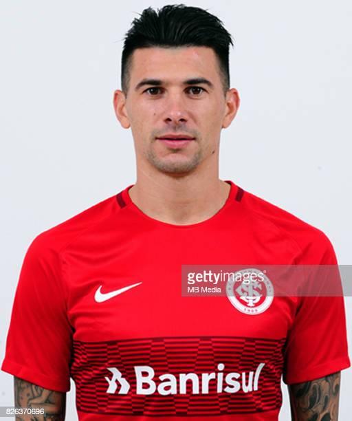 Brazilian Football League Serie B 2017 / 'n 'nVictor Leandro Cuesta Victor Cuesta